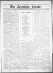 Columbus Courier, 03-05-1915 by The Mitchell Co.