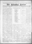 Columbus Courier, 03-12-1915 by The Mitchell Co.
