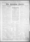Columbus Courier, 04-02-1915 by The Mitchell Co.