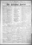 Columbus Courier, 04-16-1915 by The Mitchell Co.