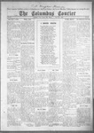 Columbus Courier, 04-23-1915 by The Mitchell Co.