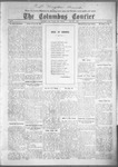 Columbus Courier, 04-30-1915 by The Mitchell Co.