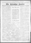 Columbus Courier, 05-07-1915 by The Mitchell Co.