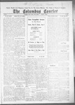 Columbus Courier, 05-14-1915 by The Mitchell Co.