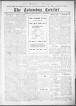 Columbus Courier, 05-21-1915 by The Mitchell Co.