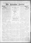 Columbus Courier, 05-28-1915 by The Mitchell Co.