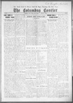 Columbus Courier, 06-04-1915 by The Mitchell Co.