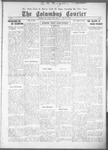 Columbus Courier, 06-11-1915 by The Mitchell Co.