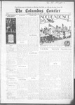 Columbus Courier, 07-02-1915 by The Mitchell Co.
