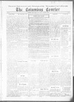 Columbus Courier, 07-16-1915 by The Mitchell Co.