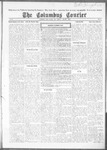 Columbus Courier, 07-23-1915 by The Mitchell Co.