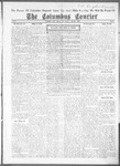 Columbus Courier, 07-30-1915 by The Mitchell Co.