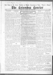 Columbus Courier, 08-13-1915 by The Mitchell Co.