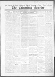 Columbus Courier, 08-20-1915 by The Mitchell Co.