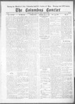 Columbus Courier, 08-27-1915 by The Mitchell Co.