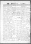 Columbus Courier, 09-03-1915 by The Mitchell Co.