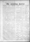 Columbus Courier, 09-17-1915 by The Mitchell Co.