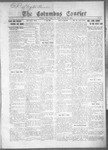 Columbus Courier, 09-24-1915 by The Mitchell Co.