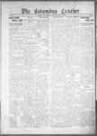 Columbus Courier, 10-01-1915 by The Mitchell Co.