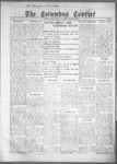 Columbus Courier, 10-15-1915 by The Mitchell Co.