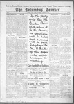 Columbus Courier, 11-05-1915 by The Mitchell Co.
