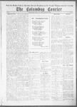 Columbus Courier, 11-12-1915 by The Mitchell Co.