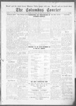 Columbus Courier, 11-19-1915 by The Mitchell Co.
