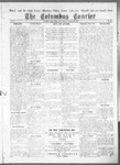 Columbus Courier, 11-26-1915 by The Mitchell Co.