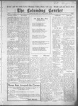 Columbus Courier, 12-10-1915 by The Mitchell Co.