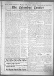 Columbus Courier, 12-24-1915 by The Mitchell Co.