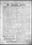 Columbus Courier, 12-31-1915 by The Mitchell Co.