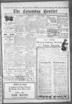 Columbus Courier, 03-10-1916 by The Mitchell Co.