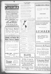 Columbus Courier, 08-11-1916 by The Mitchell Co.
