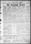 Columbus Courier, 01-05-1917 by The Mitchell Co.