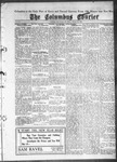 Columbus Courier, 01-19-1917 by The Mitchell Co.