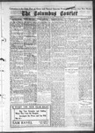 Columbus Courier, 01-26-1917 by The Mitchell Co.