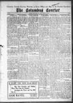 Columbus Courier, 02-02-1917 by The Mitchell Co.