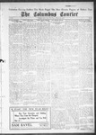 Columbus Courier, 02-09-1917 by The Mitchell Co.