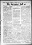 Columbus Courier, 02-23-1917 by The Mitchell Co.
