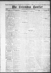 Columbus Courier, 03-30-1917 by The Mitchell Co.