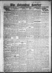 Columbus Courier, 04-06-1917 by The Mitchell Co.