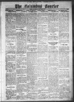 Columbus Courier, 04-13-1917 by The Mitchell Co.