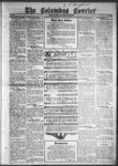 Columbus Courier, 04-20-1917 by The Mitchell Co.