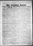 Columbus Courier, 04-27-1917 by The Mitchell Co.
