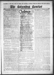 Columbus Courier, 05-11-1917 by The Mitchell Co.