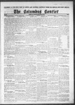 Columbus Courier, 05-18-1917 by The Mitchell Co.
