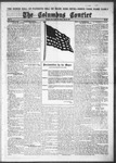 Columbus Courier, 05-25-1917 by The Mitchell Co.