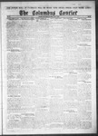 Columbus Courier, 06-01-1917 by The Mitchell Co.