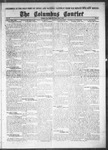 Columbus Courier, 06-08-1917 by The Mitchell Co.