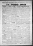 Columbus Courier, 06-22-1917 by The Mitchell Co.